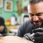 South Florida Tattoo Artist